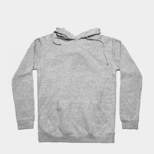 Hoodies & Sweatshirts-STANDARD PRINTING 4-6 BUSINESS DAYS