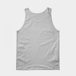 Tank Top -STANDARD PRINTING 4-6 BUSINESS DAYS