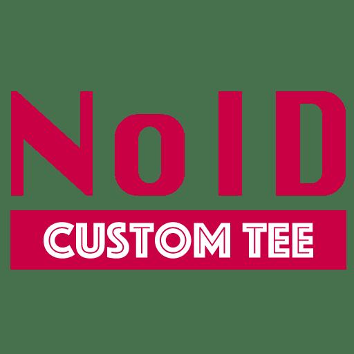 logoNoID Custom Tee