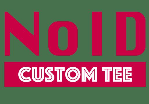 NoID Custom Tee